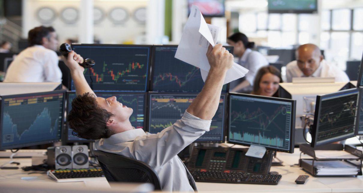 Trading sugli indici di borsa